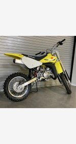 2020 Suzuki RM85 for sale 200816555