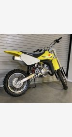 2020 Suzuki RM85 for sale 200816561