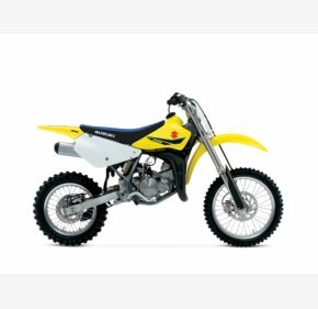 2020 Suzuki RM85 for sale 200826946
