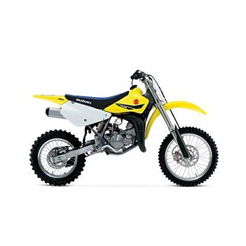 2020 Suzuki RM85 for sale 200850869
