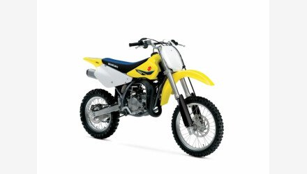 2020 Suzuki RM85 for sale 200864926