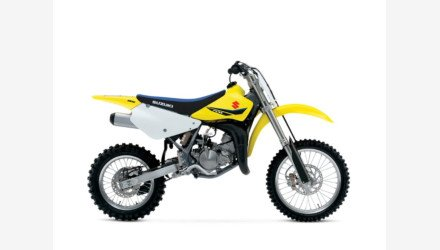 2020 Suzuki RM85 for sale 200935868