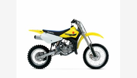 2020 Suzuki RM85 for sale 200937420