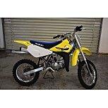 2020 Suzuki RM85 for sale 200953079