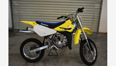 2020 Suzuki RM85 for sale 200953079