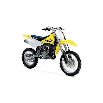 2020 Suzuki RM85 for sale 200966818