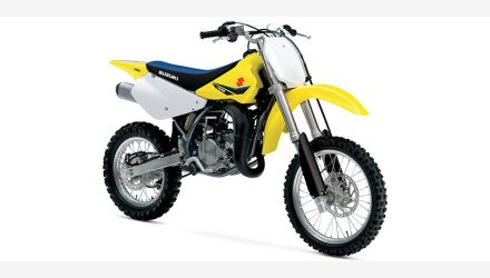 2020 Suzuki RM85 for sale 200966951