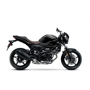 2020 Suzuki SV650 for sale 200835107