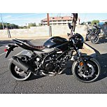 2020 Suzuki SV650 for sale 200836201