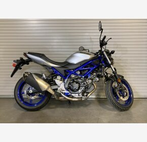 2020 Suzuki SV650 for sale 200869073