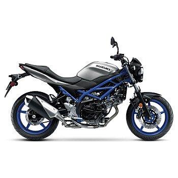 2020 Suzuki SV650 for sale 200870883