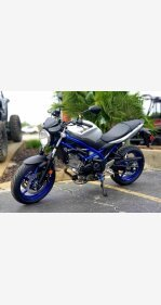 2020 Suzuki SV650 for sale 200885169