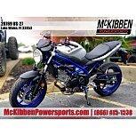 2020 Suzuki SV650 for sale 200885169