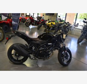 2020 Suzuki SV650 for sale 200911999