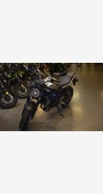 2020 Suzuki SV650 for sale 200914393
