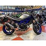 2020 Suzuki SV650 for sale 200933750