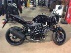 2020 Suzuki SV650 for sale 200948948