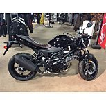 2020 Suzuki SV650 for sale 200948948