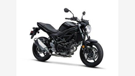 2020 Suzuki SV650 for sale 200952567