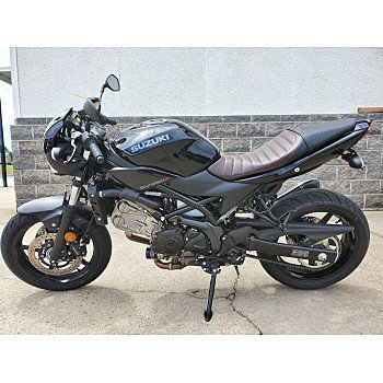2020 Suzuki SV650 for sale 200966265
