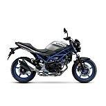 2020 Suzuki SV650 for sale 200970448