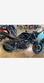 2020 Suzuki SV650 for sale 200985869