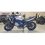 2020 Suzuki SV650 for sale 201124396