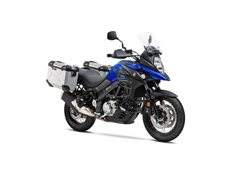 2020 Suzuki V-Strom 1000 650XT Adventure specifications