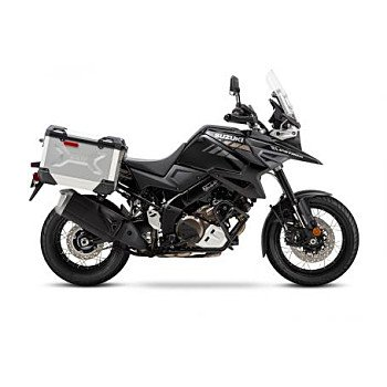 2020 Suzuki V-Strom 1050 for sale 200850888