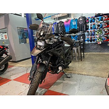 2020 Suzuki V-Strom 1050 XT for sale 200899305