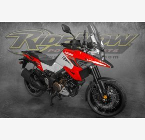 2020 Suzuki V-Strom 1050 XT for sale 200936912