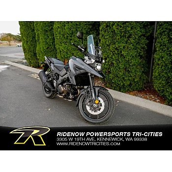 2020 Suzuki V-Strom 1050 for sale 200938984