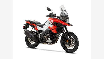 2020 Suzuki V-Strom 1050 for sale 200960114