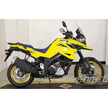 2020 Suzuki V-Strom 1050 for sale 201066773