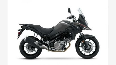 2020 Suzuki V-Strom 650 for sale 200850896