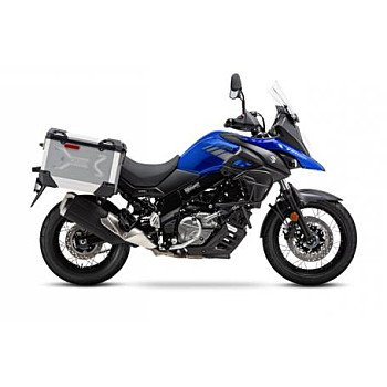 2020 Suzuki V-Strom 650 for sale 200912789