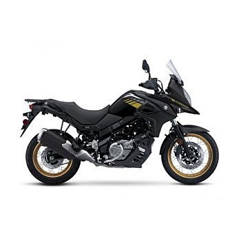 2020 Suzuki V-Strom 650 for sale 200922919