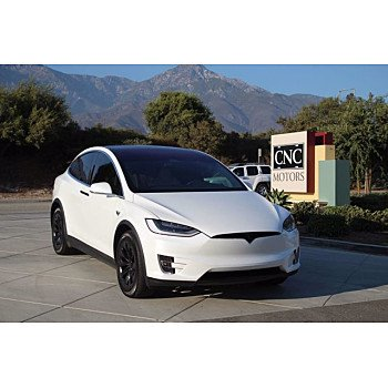 2020 Tesla Model X for sale 101383186
