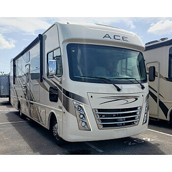 2020 Thor ACE for sale 300248397