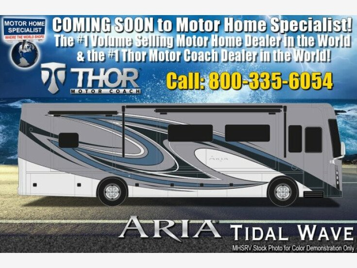 2020 Thor Aria for sale near Alvarado, Texas 76009 - RVs on