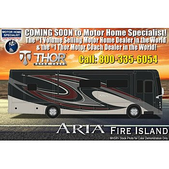2020 Thor Aria for sale 300211921