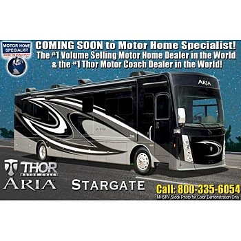 2020 Thor Aria for sale 300214416