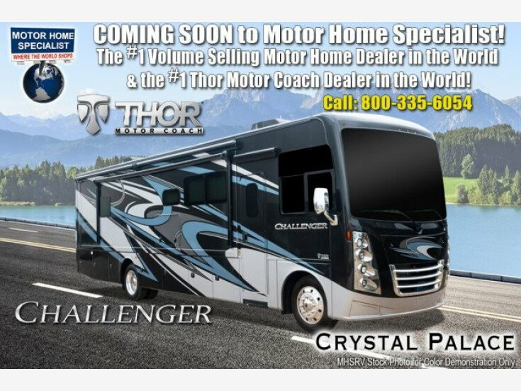 2020 Thor Challenger for sale near Alvarado, Texas 76009