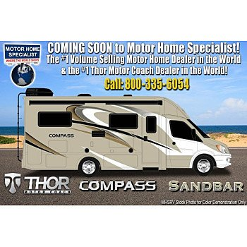 2020 Thor Compass for sale 300190428