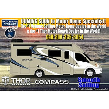 2020 Thor Compass for sale 300190431