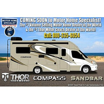 2020 Thor Compass for sale 300204433