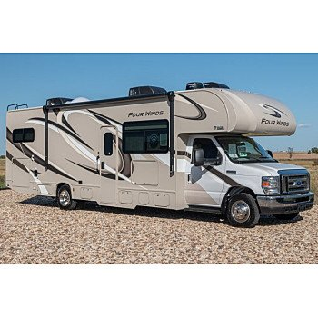 2020 Thor Four Winds 31W for sale 300202894