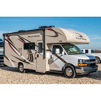 2020 Thor Four Winds for sale 300205507