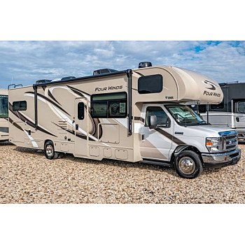 2020 Thor Four Winds for sale 300205516