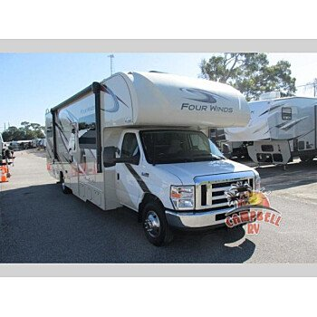 2020 Thor Four Winds 31W for sale 300276817